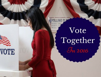 VOTE TOGETHER: ENGAGING YOUR COMMUNITY