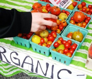 Does Organic Food Live Up to the Hype?