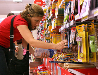 School Supplies in Short Supply for NC Working Families