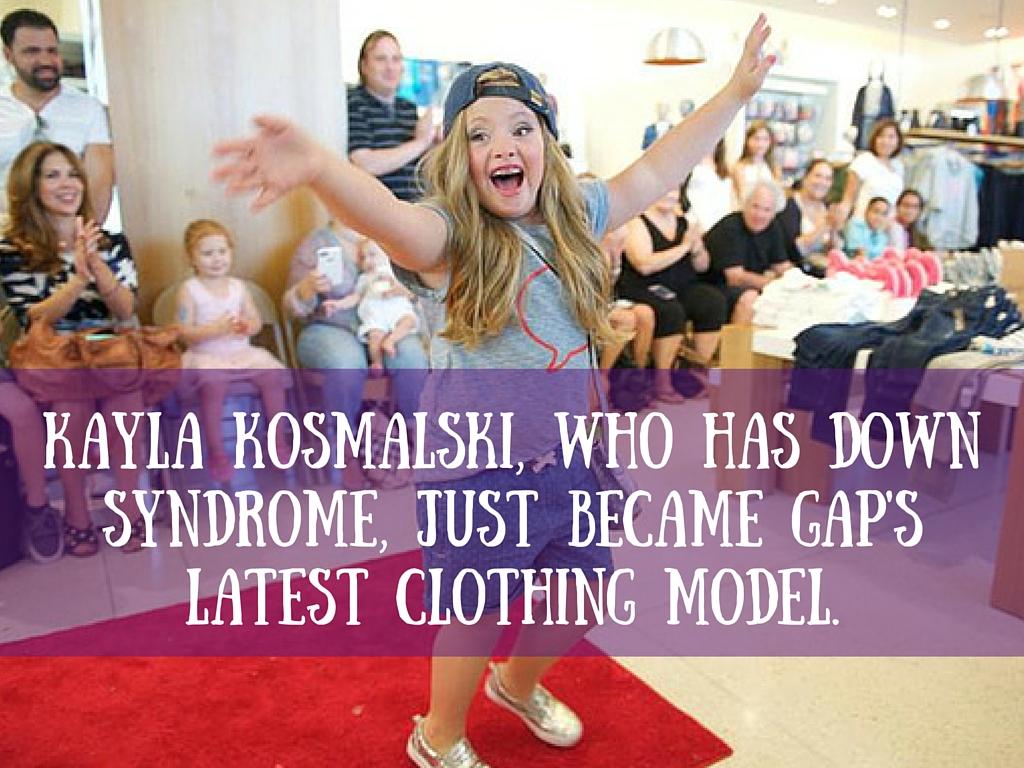 Meet Kayla Kosmalski