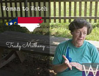 Woman to Watch: Trudy Matheny