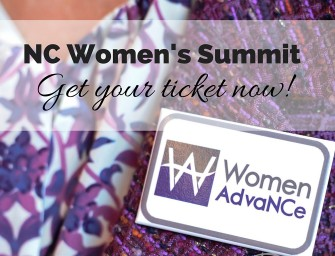 Join Us at the NC Women's Summit