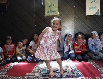 North Carolina: Let's Make Room at the Inn for Syrian Refugees