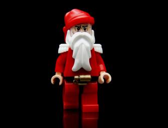 The Santa Paradox