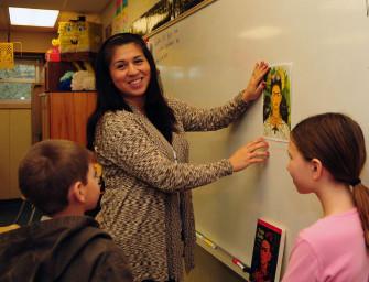 A North Carolina Teacher Says Goodbye