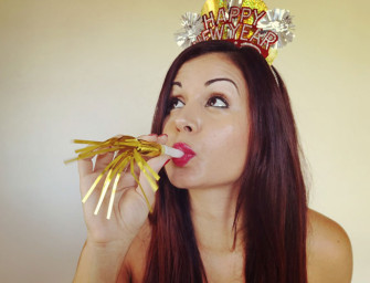 There's a 92% Chance You Won't Keep Your New Year's Resolution