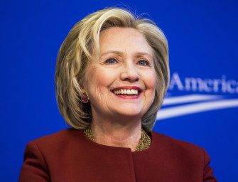 Is Voting for Hillary 'Affirmative Action' for Women?