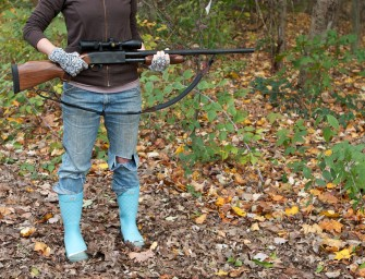 Women and Guns: It's Complicated