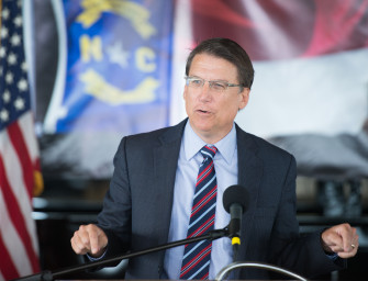 McCrory Has 3 Days to Decide If NC Will Lose $861 Million