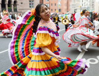 Cinco de Mayo in the Time of Trump