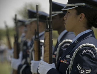 Sisters in Arms: Honoring the Sacrifice of Female Soldiers