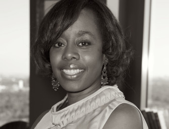 Woman to Watch: Deborah Riley Draper