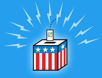 Onward! and Upward Post Election
