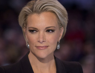 Megyn Kelly Takes  Heat for Stirring the Pot