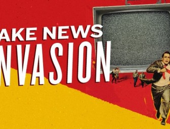 Stop the Spread of Fake News