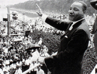 Celebrating the MLK, Jr Holiday in a Culturally Competent Way