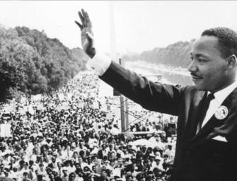 The Women Behind MLK