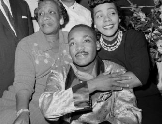 The Women Behind MLK