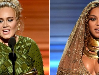Lessons from Adele's Grammy Speech