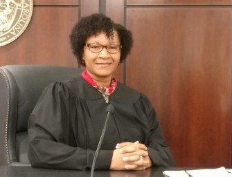 Women to Watch: Judge Wendy Hazelton