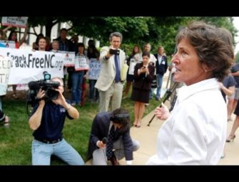 """Pricey Harrison: """"Dreamers"""" Good for NC Economy"""