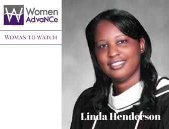 Woman to Watch: Linda Henderson