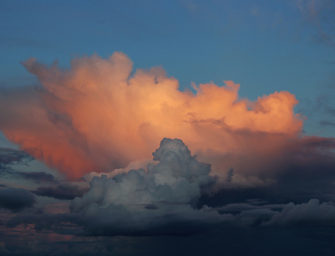 Silver Lining to a Cloud of Uncertainty