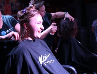 In Her Own Words: My Shearing