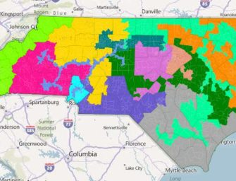 The Beginning of the End to Partisan Gerrymandering