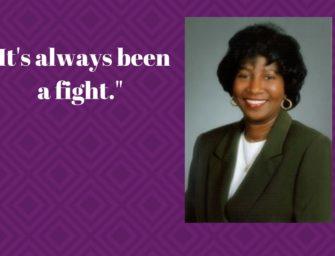 Woman to Watch: Dr. Sandra K. Johnson