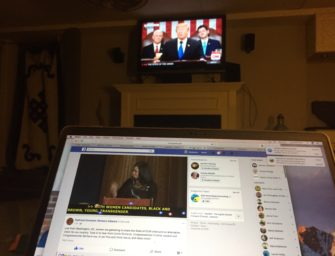 A Tale of Two Screens