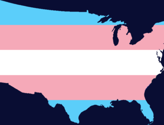 Transgender Day of Visibility: Stories of Power, Stories of Pain