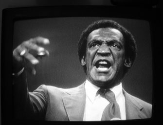 I Watched the Unraveling of Bill Cosby