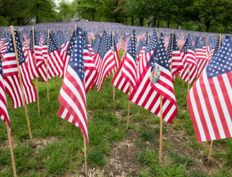 Memorial Day: Remembering Our Youngest Soldiers