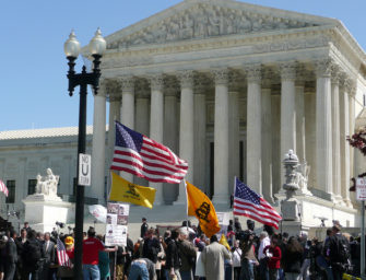 Court Rulings Make Clear the Need for a Reproductive Justice Approach