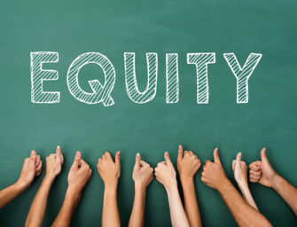 Racial Equity, An Honest Look