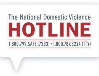 October: Relationship Violence Awareness Month