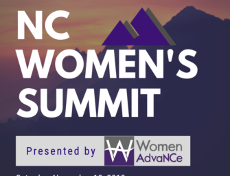 The North Carolina Women's Summit