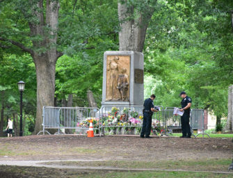 Silent Sam: It's a sad time to be a Tar Heel