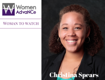 Woman to Watch: Christina Spears