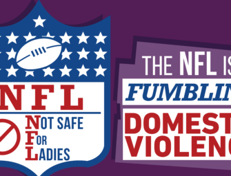 Domestic Violence: What will it take for the NFL to change?