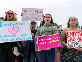 "Tricking Women at ""Fake"" Abortion Clinics is Wrong"