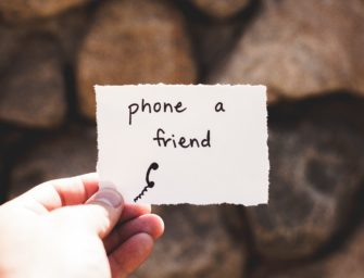 Let's Talk About Friendships