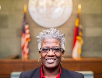 Woman to Watch: Satana Deberry, Durham's District Attorney