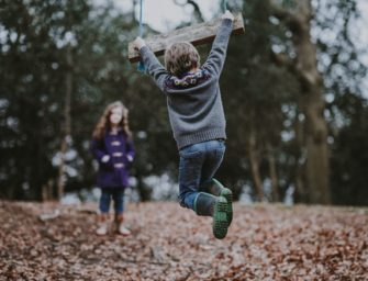 The Promise of an Unprogrammed Childhood