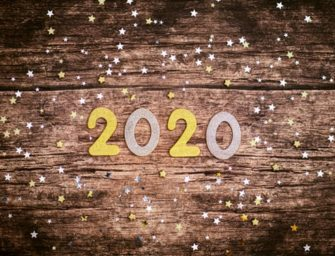 It's 2020! Let's Just Get S#*t Done