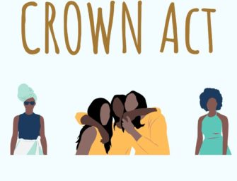 Stop Hair Discrimination: Support the CROWN Act