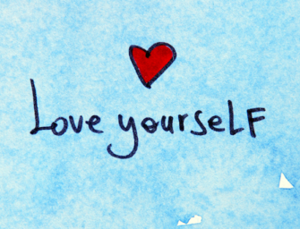 Love Yourself This Valentine's Day!