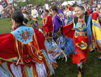 The Era of Covid-19 Among the Haliwa-Saponi: With The Annual Pow-wow Postponed, Tribes Are Adjusting In the Age of COVID-19