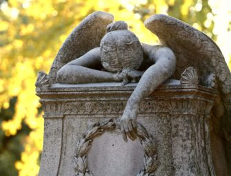 Grief in the Covid-19 World